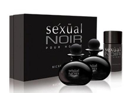 SEXUAL NOIR MENS 3PC SET