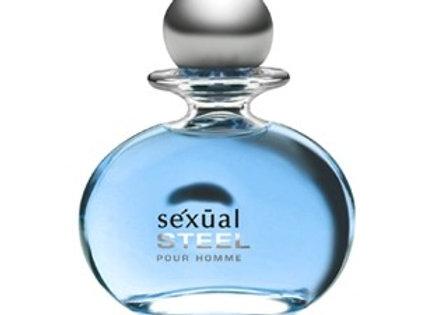 SEXUAL STEEL EDT 75ML