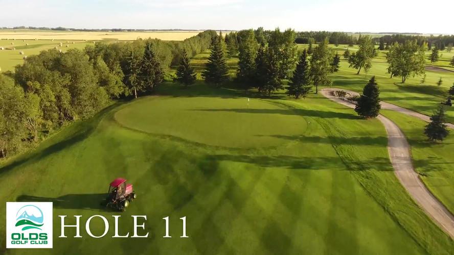 Hole 11.mp4