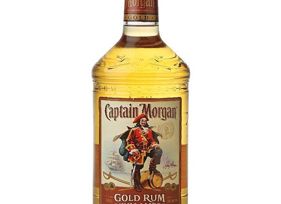 Captain Morgan Gold 1.14L