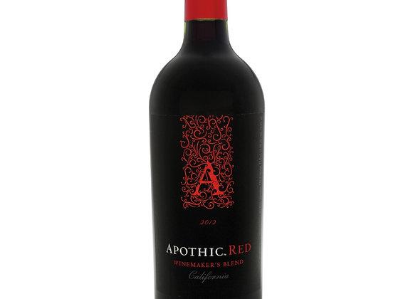 Apothic Red 750ml