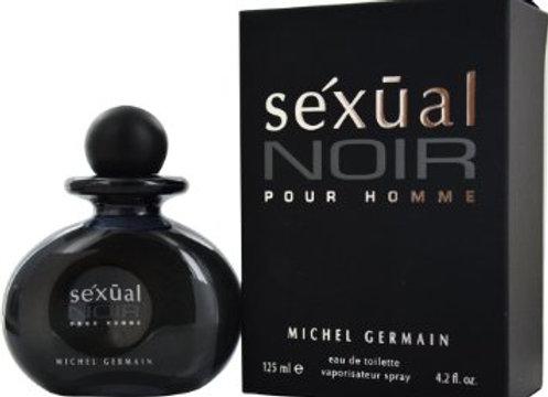 SEXUAL NOIR MENS EDT 75ML