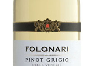 Folonari Pinot Grigio IGT 750ml