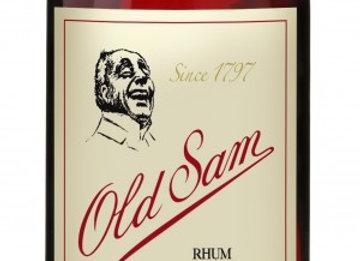 Old Sam Demerara 1.14L