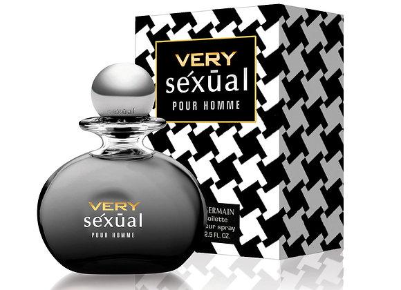 VERY SEXUAL MENS EDT 75ML