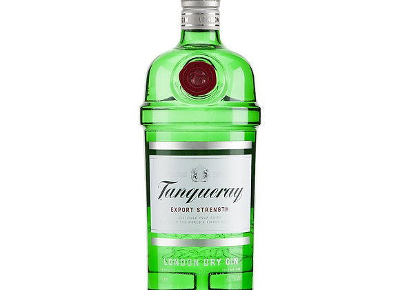 Tanqueray London Dry 1.14L