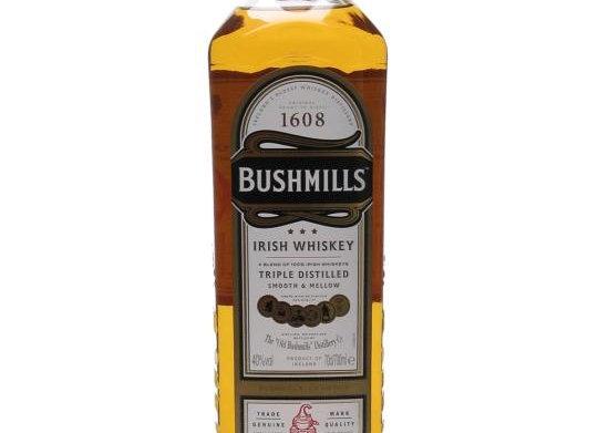 Bushmills Original 750ml