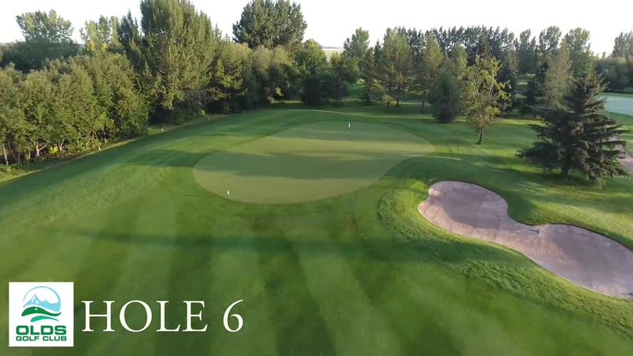 Hole 6