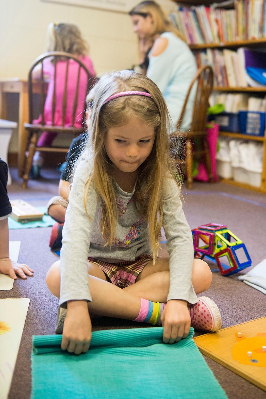 preschool, montessori