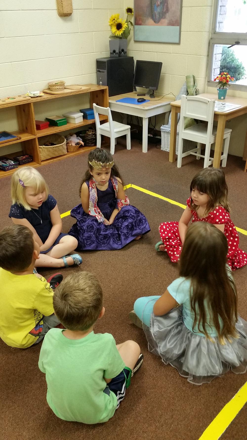 preschool, Wilmington nc