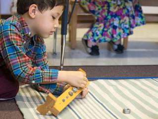 Toddler Preschool Programs