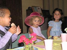 Montessori Preschool, Wilmington NC