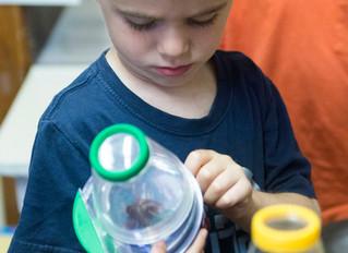 Why Start Montessori Preschool School At Three Years Old?