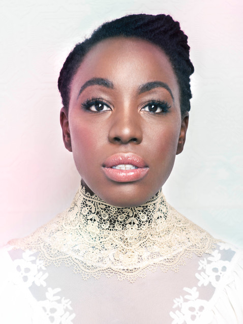 model @pierrettemasimango: photo by @nadiac_1 styled by @leeichk airbrush makeup @nicoleostonalbeauty