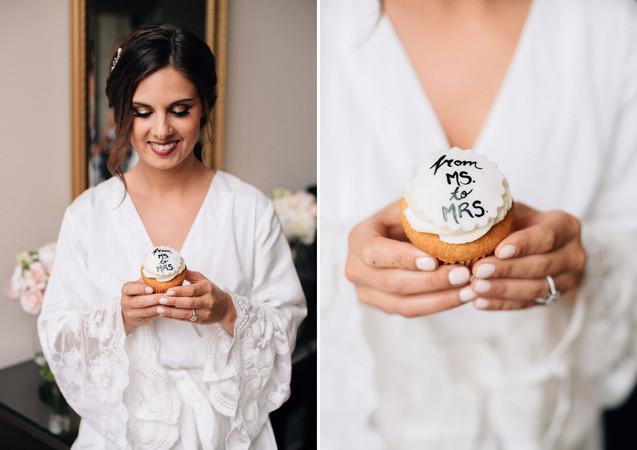 Makeup and Hair: Nicole Ostonal for Bridezilla Beauty Photo: Olive Photography