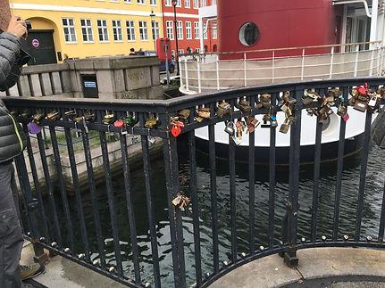 Caroadopts Vacation Bryggebruen, Denmark