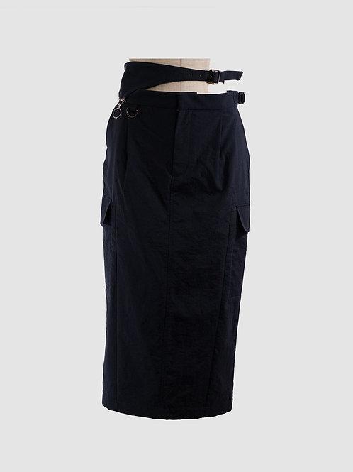 ハーネスカーゴスカート