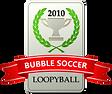 bubble soccer Ball kaufen mieten spielen