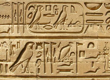 IoT: from hieroglyph to alphabet