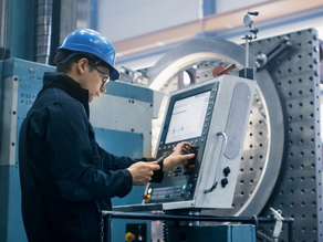 Extended collaboration optimizes industrial maintenance