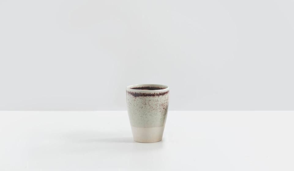 Coupe en céramique