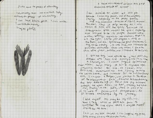 Sketchbook Scan