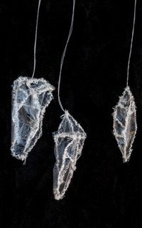 Cocoons (detail)