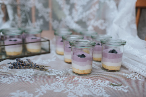 Sweet Table Lavender