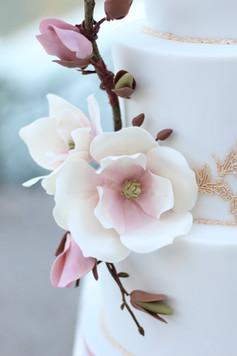 Sweet Table Magnolia