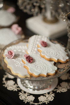 Sweet Table Lace