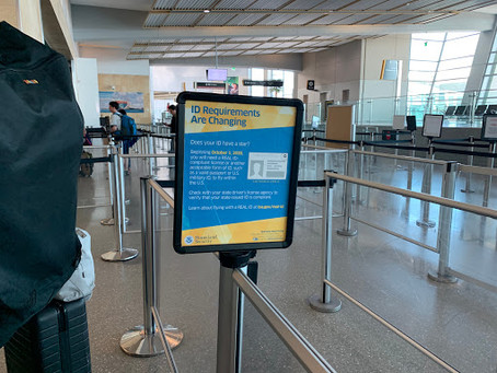 Real ID Rules and Deadlines