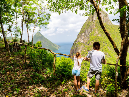 Top Family Spring Breaks in the Caribbean