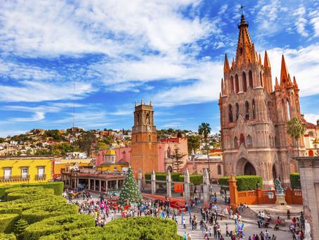 Destination Spotlight: San Miguel de Allende