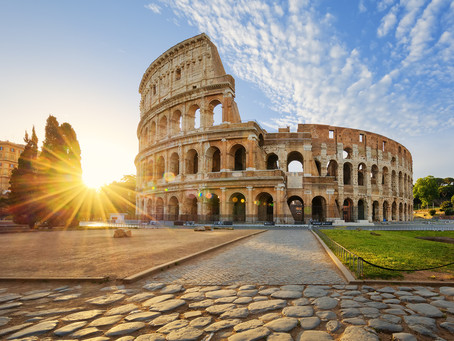 Top Places to Visit on                            Your Next Trip to Italy