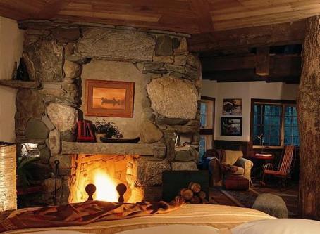New England Luxury Getaways