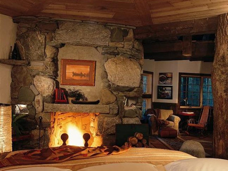 New England Luxury Getaways
