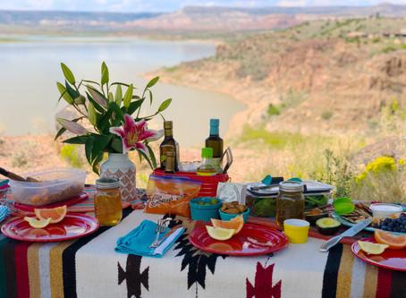 New Mexico Wellness Trip!