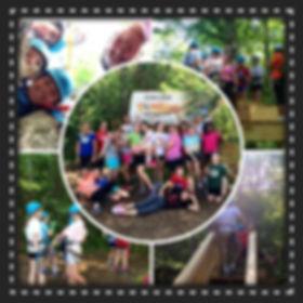 Indiana Zipline Tours, Crawfordsville