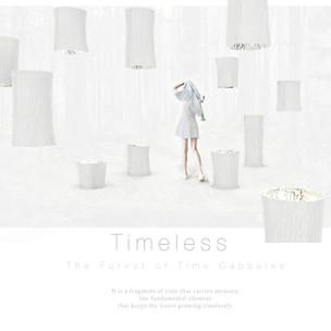 Timeless -  Lighting