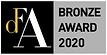 DFA Design for Asia Awards 2020 - Bronze