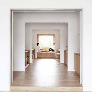 One / Split House