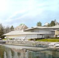 Lake Geneva Museum Extension