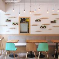 Café LES AMIS