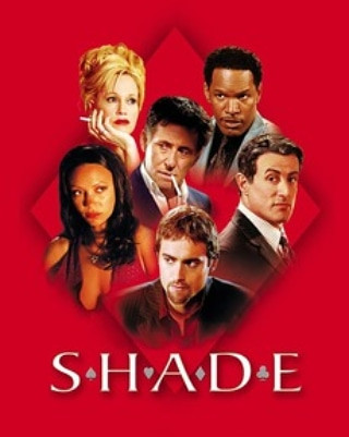 Shade movie poster
