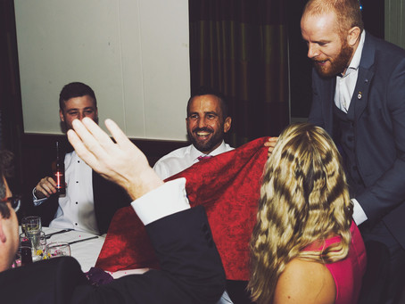 5 Reason's Why You Should Hire A Magician.