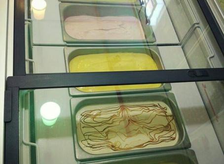 Chulia Street got Ice Cream meh?