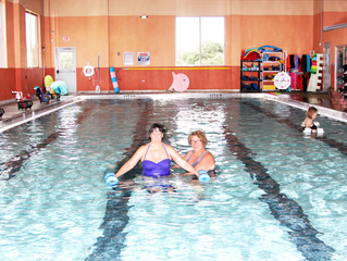 Benefits for Aquatic Physical Therapy