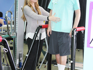 Do You Need Relief From Your Arthritis Pain?   Take The Next Step With Physical Therapy