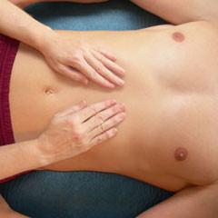 GERD Symptoms:  Visceral Mobilizations:  Can help