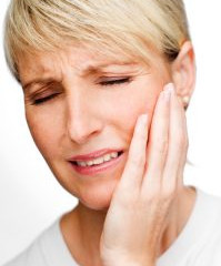 Do You Suffer from Headache  and/or Jaw Pain